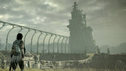 Shadow of the Colossus PS4 : Un surprenant Easter Egg