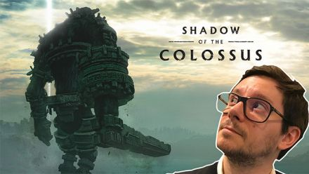 On replonge dans Shadow of the Colossus sur PS4