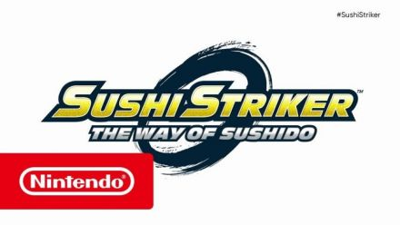 Vid�o : Sushi Striker: The Way of Sushido E3 2017