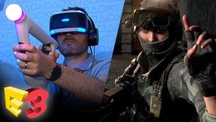 Vidéo : E3 2017 : Nos impressions de Bravo Team