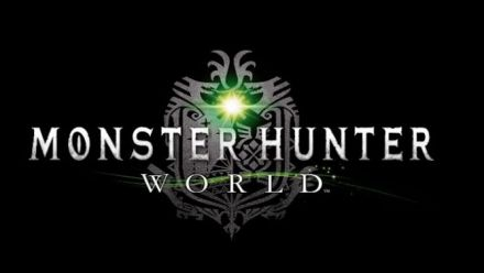 Monster Hunter World : Trailer TGS 2017 Date de sortie
