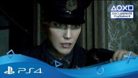 Vidéo : Hidden Agenda - Gameplay inédit
