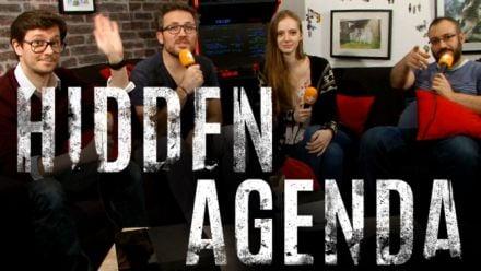 Vidéo : Hidden Agenda, Nos impressions avant la sortie