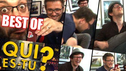Vid�o : Qui es-tu ? sur PS4 : Le Best-Of de nos parties à la rédac'
