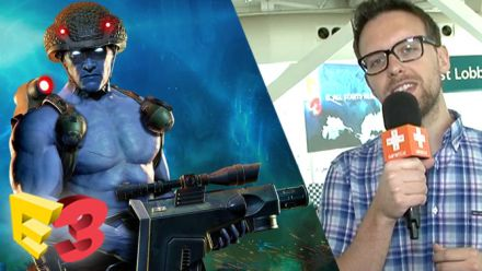 Vid�o : E3 2017 : On a joué à Rogue Trooper Redux, le retour d'un jeu de l'ère PS2