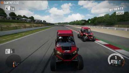 vidéo : Forza Motorsport 7 en 4K 60fps sur Xbox One X - 07