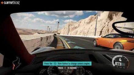 vidéo : Forza Motorsport 7 en 4K 60fps sur Xbox One X - 01