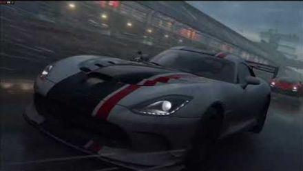 Vid�o : Forza Motorsport 7 : Le Trailer de la Gamescom 2017