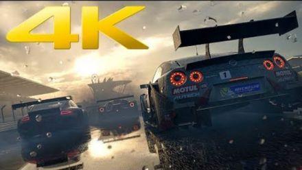 Vid�o : Forza Motorsport 7 : Vidéo 4K et en 60FPS
