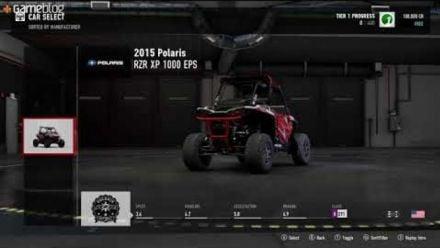 vidéo : Forza Motorsport 7 en 4K 60fps sur Xbox One X - 04