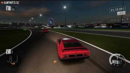 vidéo : Forza Motorsport 7 en 4K 60fps sur Xbox One X - 08