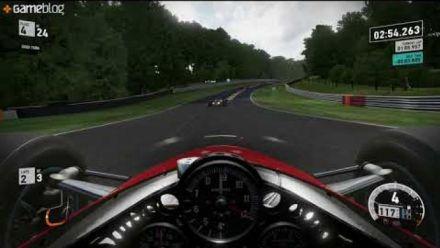 vidéo : Forza Motorsport 7 en 4K 60fps sur Xbox One X - 05