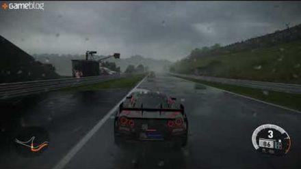 vidéo : Forza Motorsport 7 en 4K 60fps sur Xbox One X - 03