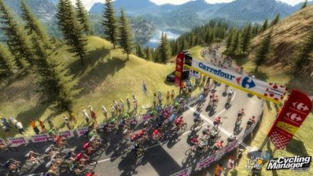 Pro Cycling Manager 2017 : Trailer de lancement