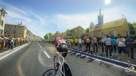 Vid�o : Le Tour de France 2017 en trailer de lancement