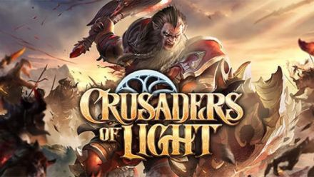 Vidéo : Crusaders of Light - Trailer
