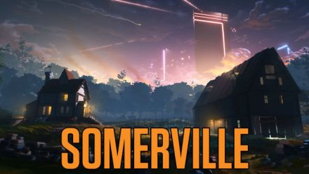 Vidéo : Somerville - Teaser Trailer