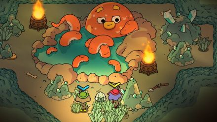 Vid�o : The Swords of Ditto - E3 2017 Gameplay de 12 minutes