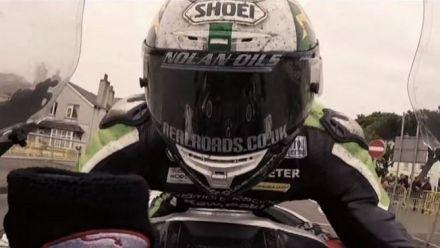 Vid�o : TT Isle of Man se tease avec cette vidéo mélangeant réel et virtuel