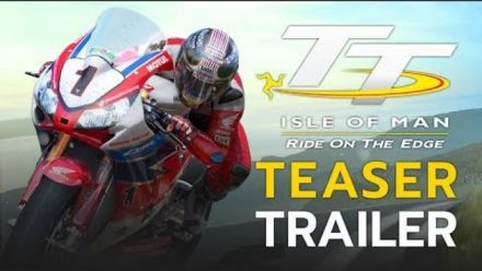 Vid�o : TT Isle of Man - Trailer