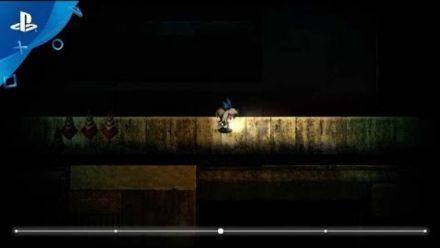 Vidéo : Trailer de sortie Yomawari : Midnight Shadows
