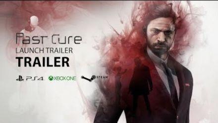 Vid�o : Past Cure - Trailer de lancement