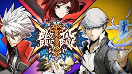 Vid�o : BlazBlue Cross Tag Battle : teaser trailer