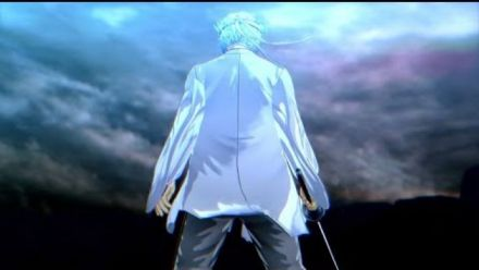 Vid�o : Gintama Project Last Game : Annonce version asiatique