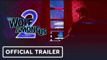 Vidéo : The Wolf Among Us Saison 2 : Trailer des Game Awards
