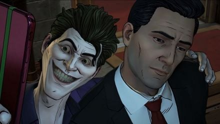 Vidéo : Le trailer de lancement de Batman The Enemy Within