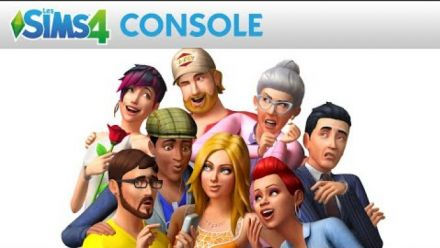 Vid�o : Les Sims 4 : Trailer versions PS4 et Xbox One