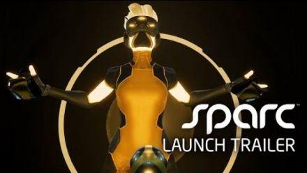 Vidéo : Sparc : Trailer de lancement