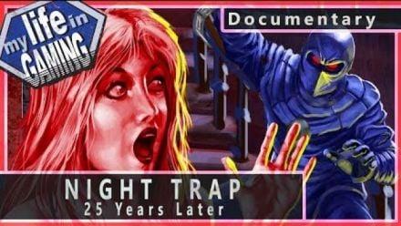 Night Trap : Documentaire 25ème anniversaire
