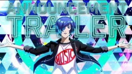 Vidéo : Persona 5 Dancing Star Night : Le trailer de la sortie en Europe