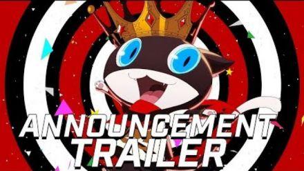 Vid�o : Persona 5 Dancing Star Night : Le trailer de la sortie en Europe