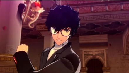 Vid�o : Persona 5 Dancing Star Night : Bande-annonce