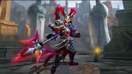 Vid�o : Arena of Valor : Annonce version Switch