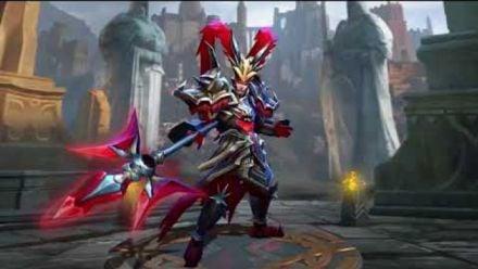 Vidéo : Arena of Valor : Annonce version Switch