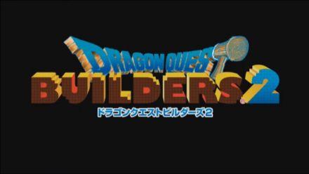 Vid�o : Dragon Quest Builders 2 : Annonce vidéo lors du Dragon Quest Summer Festival