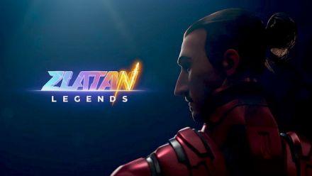 Vidéo : Zlatan Legends : Teaser Trailer