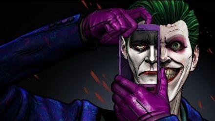 Vidéo : Batman The Enemy Within : Bande-annonce saison complète