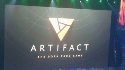 Vid�o : Artifact Reveal