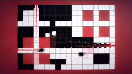 Vid�o : Inversus Deluxe : Bande-annonce Switch