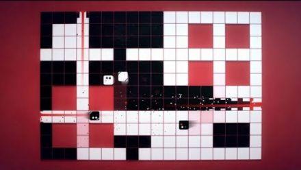 Vidéo : Inversus Deluxe : Bande-annonce Switch