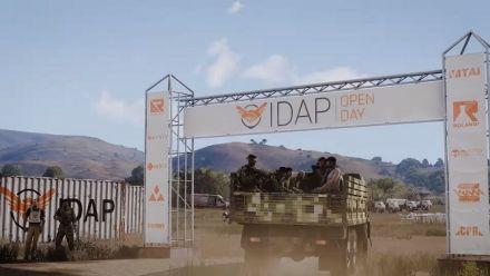 Vid�o : L'extension premium Laws of War se présente en vidéo