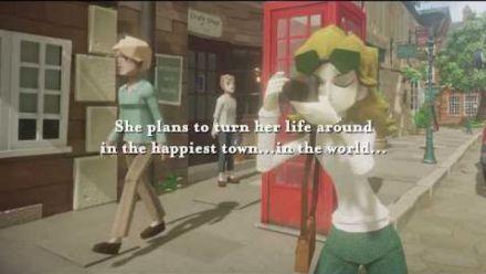 Vidéo : The Good Life : Trailer sur l'histoire