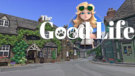 Vidéo : The Good Life : Comparaison graphique