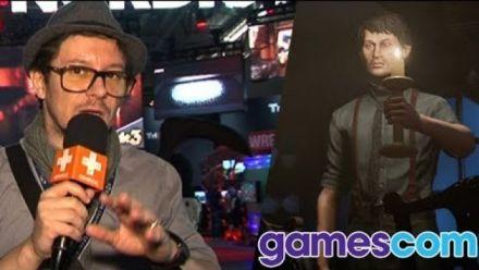 Vid�o : Gamescom : Black Mirror, nos impressions au coeur de l'angoisse