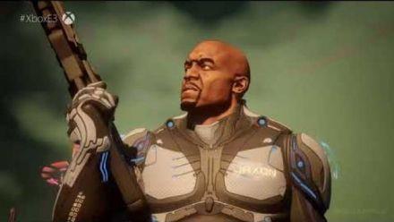 Vidéo : Crackdown 3 : Trailer E3 2018
