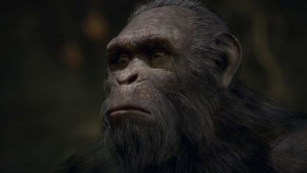 Vidéo : La Planète des Singes : Last Frontier, Trailer de lancement